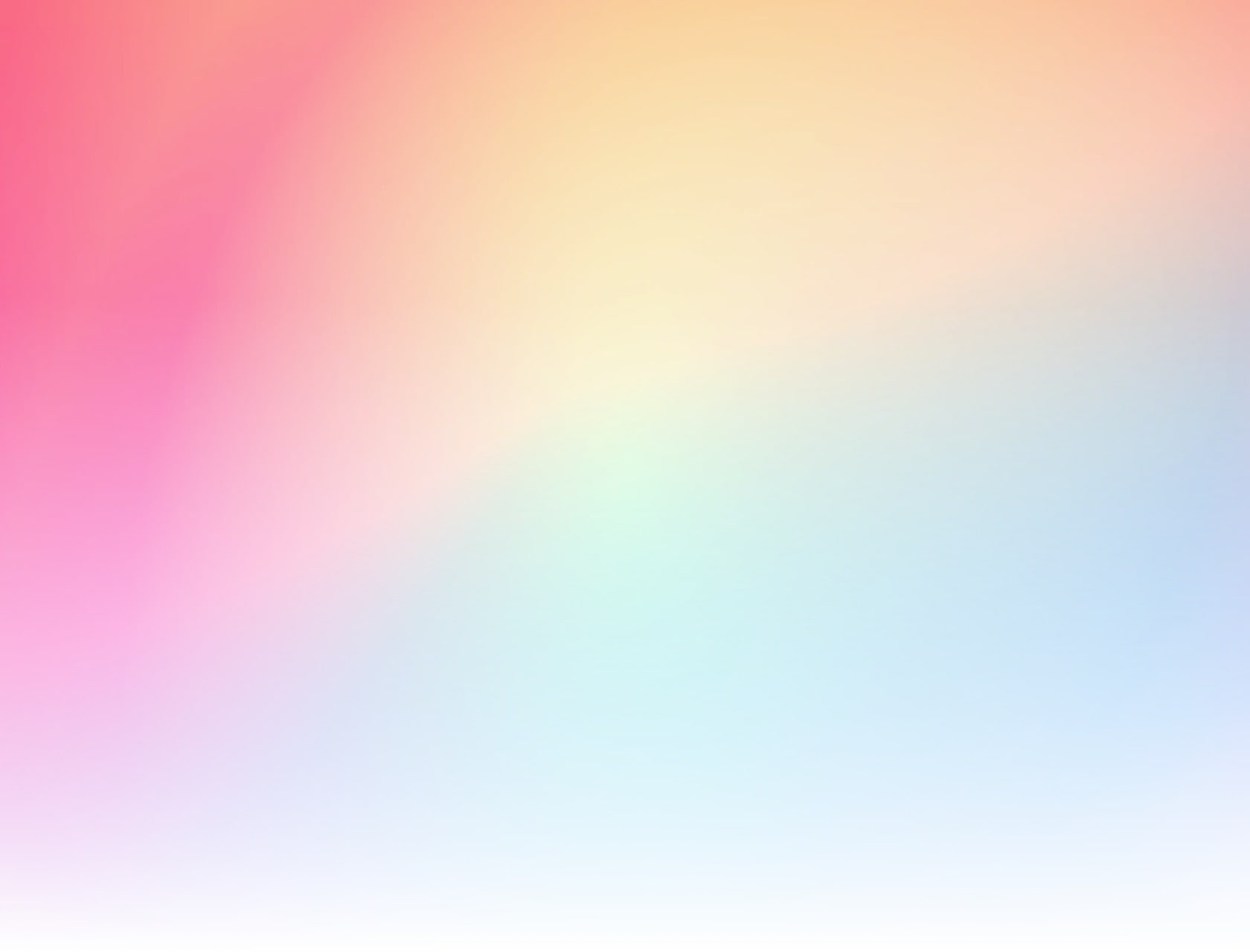 Abstract gradient layer 1