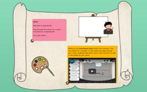 Intro to Creative Planning