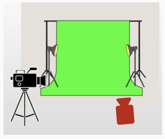 Film shoot