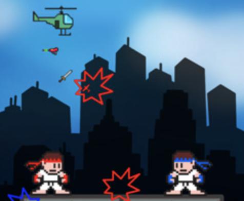 Game Guide: Skyscraper Smackdown