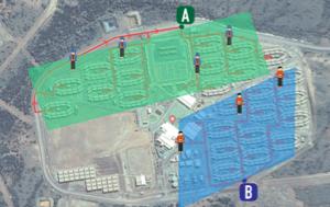 Mining Emergency Procedures