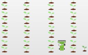 Plan for seeding using SpaceDraft