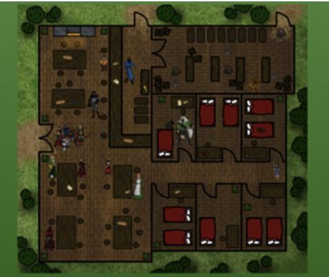 TTRPG: Tavern Role Play