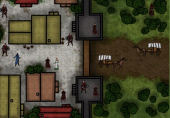 Video Game: Bandit