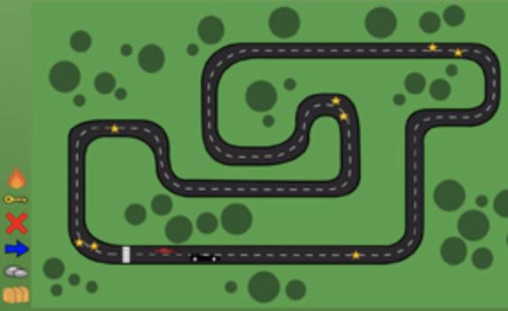 Video Game: Road Racer Run